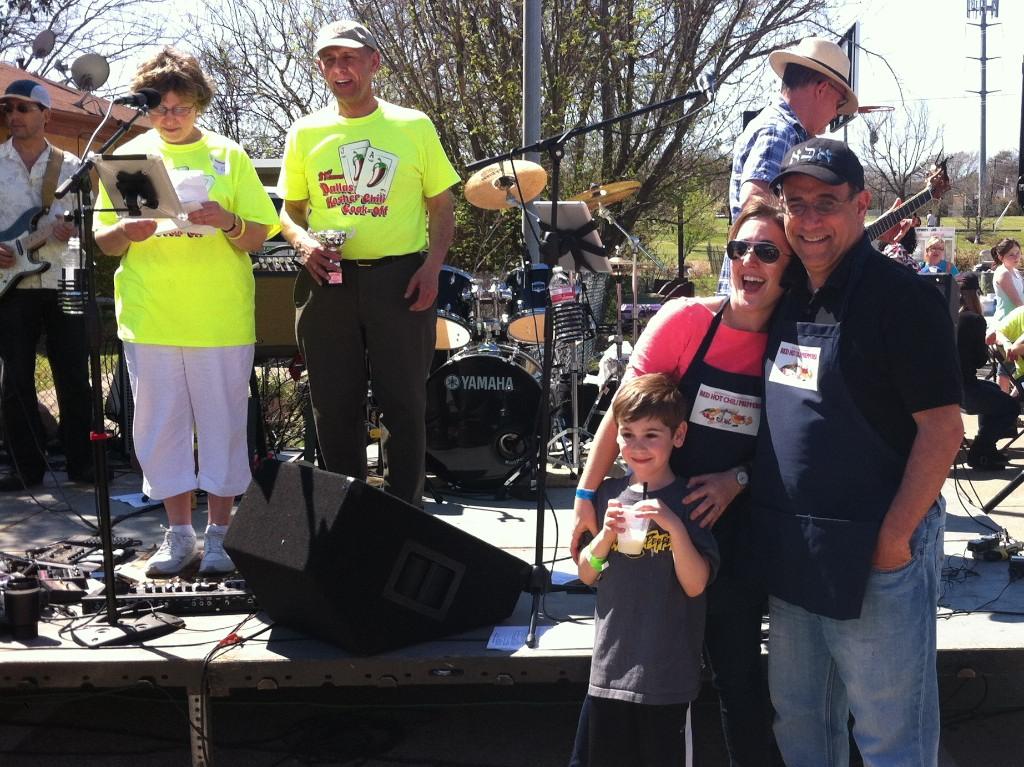 3rd Place Beef Winner - Ann & Nate Levine Academy