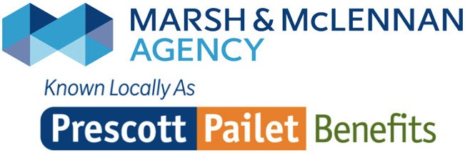 Marsh & McLennan Agency (Prescott Pailet Benefits)